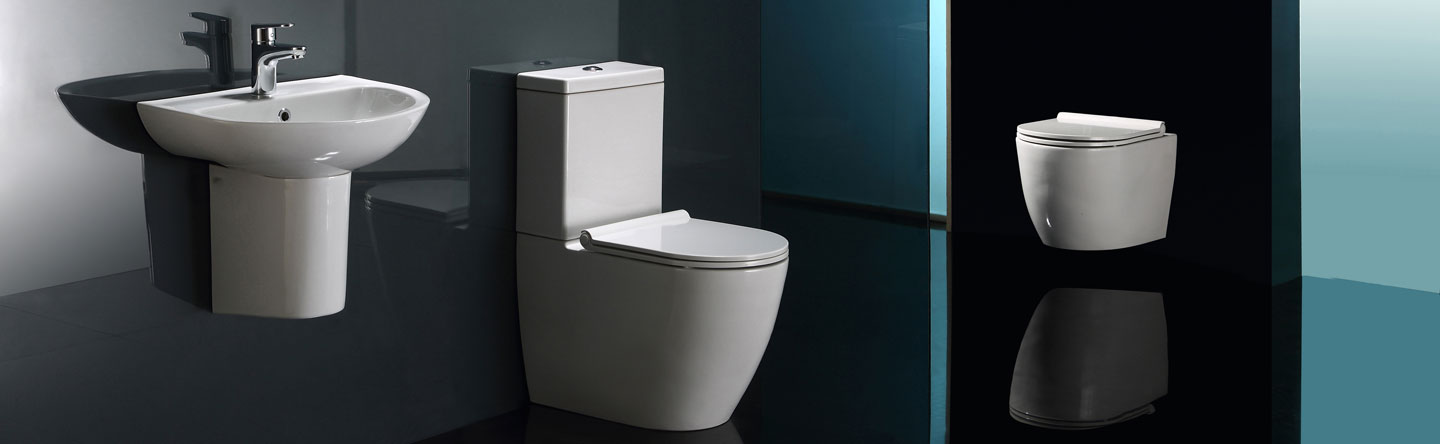 Design Stand WC´s